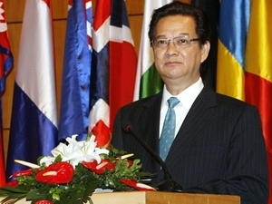 ASEAN needs a common voice, says PM