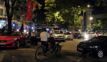 Hanoi denies Transport Ministry's inspection claims