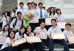 ASEAN discusses training for gifted students