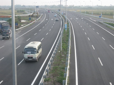 ADB to lend funds for major highway project