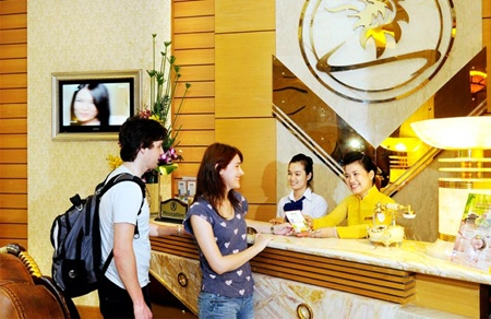 HCM City hotels hit by rising competition – Hotels & Restaurants – Travel