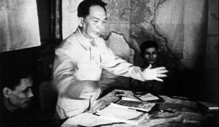 General Vo Nguyen Giap, Vietnam's greatest military hero