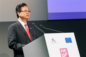 PM Dung's speech at Asia-Europe Business Forum