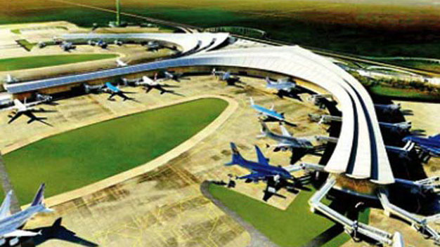 Japan committed US$2 billion to Long Thanh airport project