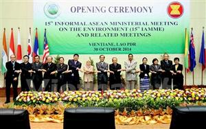 Vietnam to host 13th ASEAN Ministerial Meeting on Environment
