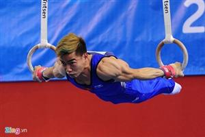Hung, Thanh to try for Olympic berths again