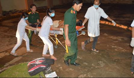 Investigation into fatal shooting in Dak Nong