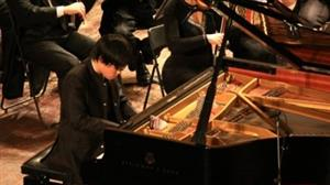 Vietnamese piano talent to perform with RPCO