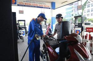 Obstacles hinder the switch to E5 biofuel