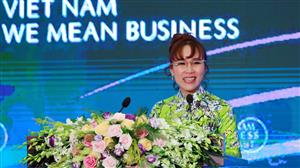 Vietjet's President and CEO honored at ASEAN Entrepreneurs Award 2018
