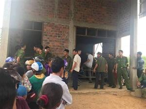 Family found dead in Ha Tinh hanging