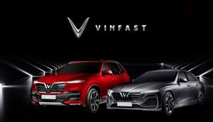 VinFast introduces first two cars at Paris Motor Show