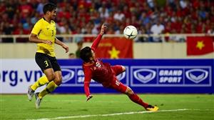 World Cup qualifiers: Quang Hai's goal grabs Vietnam home win against Malaysia