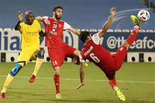 Qatar to host East Zone games for AFC Champions League
