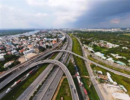 Newly-established Thu Duc City to address flooding issues