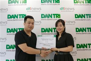 Dantri/Dtinews reader supports Thua Thien-Hue flood victims