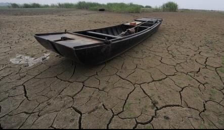 Climate change now seen as a question of global security