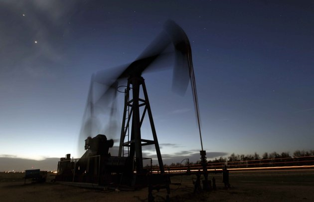 U.S. to overtake Saudi as top oil producer: IEA