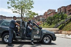 11 killed overnight in Brazil's Sao Paolo state