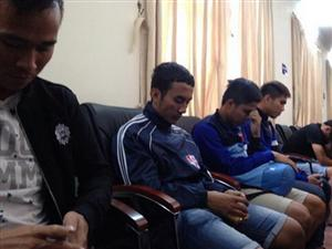AFC extends suspensions for Dong Nai match-fixing culprits