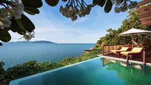 Daily Mail names Six Senses the world's most romantic hotel room