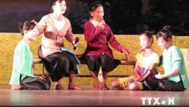 Vi-Giam singing becomes intangible cultural heritage of humanity