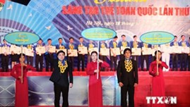 Innovative Youth Festival takes place in HCM city