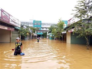 US to provide disaster preparedness funds