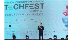 Techfest 2017 spreads strong startup spirit among community