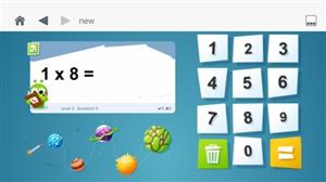 British Embassy introduces free math teaching software