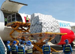 ASEAN sends aid to typhoon victims in Vietnam