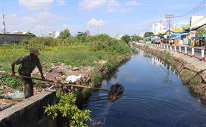 HCM City sets environmental protection legal framework