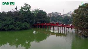 Hanoi to clean Hoàn Kiếm Lake by year end
