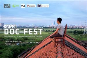 Documentary and experimental film festival to open in Hanoi