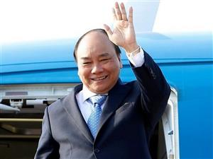 PM Phuc to attend APEC Leaders' Meeting in Papua New Guinea