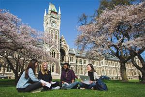 New Zealand providing study opportunities to Vietnamese students