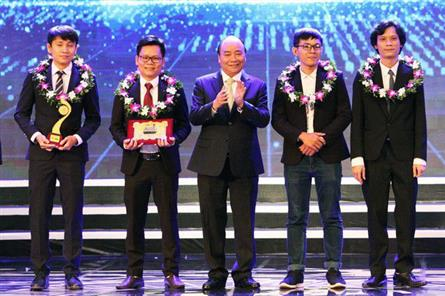 Vietnamese Talent Awards 2019 to honour outstanding inventions
