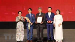 KOVA Awards 2019 presented to 150 collectives and individuals