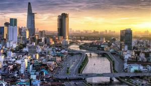 Expert suggests four ways to help transform Ho Chi Minh City into a financial hub