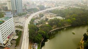 More violations highlighted in Hanoi metro project