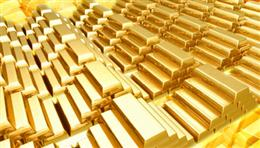 Local businesses allowed to import 2,100 tonnes of gold