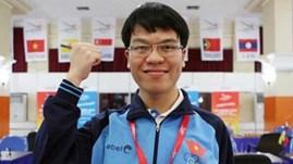 Le Quang Liem to compete in UK chess festival