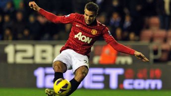 Manchester United crush Wigan as City end Stoke run