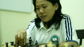 GM Thanh An tops Chess World Cup qualifiers