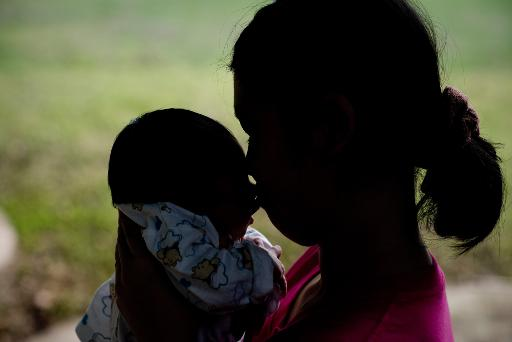 Thai teen pregnancy on the rise as sex education misses the young