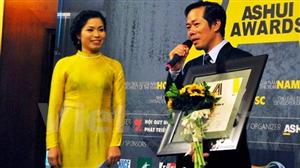 Outstanding contributors to Vietnamese architecture honoured