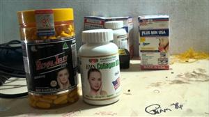 Three arrested in fake nutritional supplements scam
