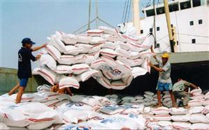 3mn tons of rice to go to the Philippines