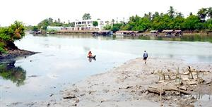 Đồng Nai basin pollution worries officials