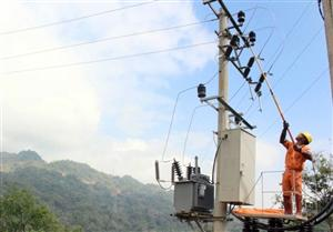 New projects in 2017 to supply power to Hanoi